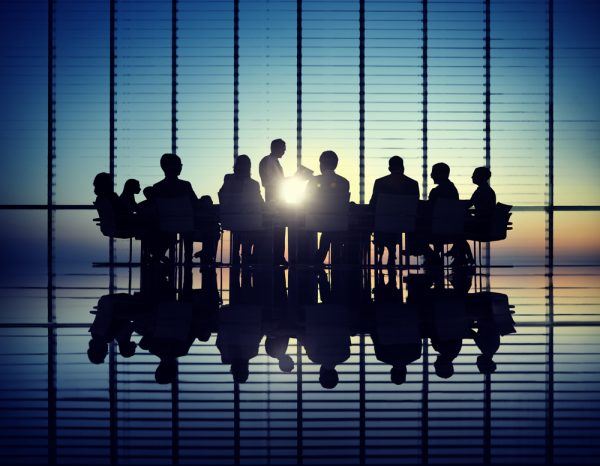 Why doesn't management address issues and deal in reality?